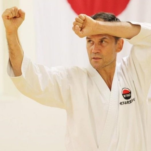 @ HINOTE KARATE DO MARIEFRED