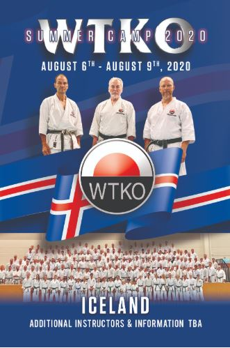 WTKO Summercamp 2020 @ Island