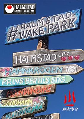 HKA dagen @ Grötvik - Halmstad Wake Park